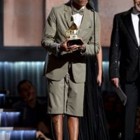 Mejor video musical: 'Happy' – Pharrell Williams Foto: Getty Images