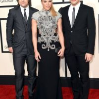 Mejor performance country dúo: 'Gentle On My Mind' – The Band Perry Foto: Getty Images