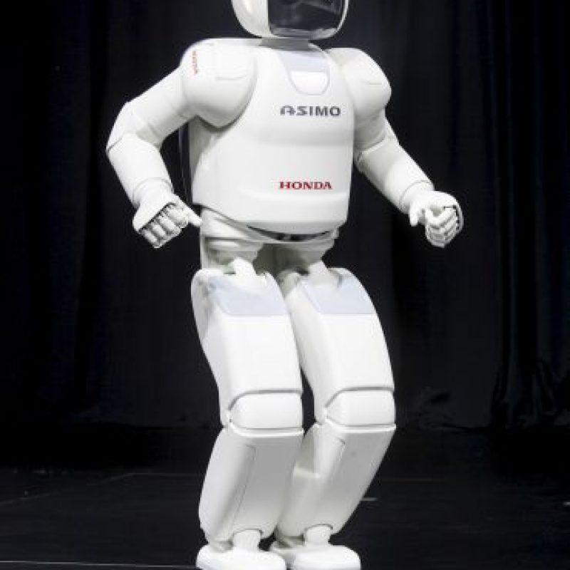 """""""No podrán competir con las máquinas y serán superados"""", explicó Stephen Hawking. Foto:Getty Images"""