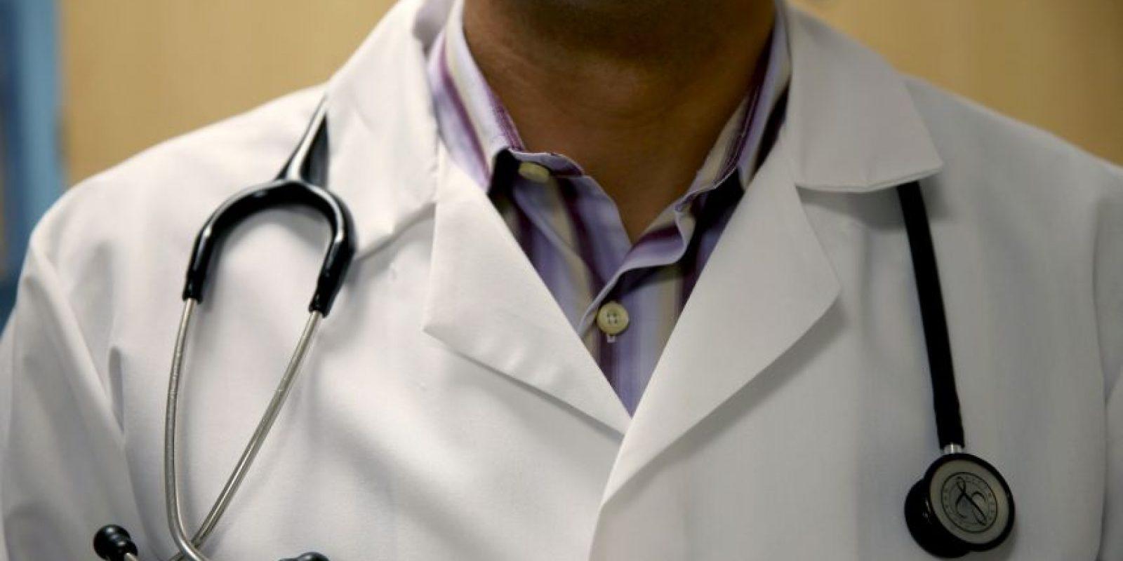 """""""Hay estudios que afirman que hasta un 70% de los pacientes coronarios (infarto, angina de pecho) presentaba disfunción eréctil hasta 39 meses antes de sufrir un evento coronario"""", afirma la doctora Jurado. Foto:Getty Images"""