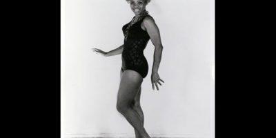 Marva Scott peleó en las décadas de los años 50, 60 y 70. Foto:WWE