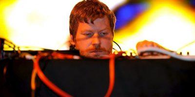 Mejor álbum dance/electrónico: 'Syro' – Aphex Twin Foto:Getty Images