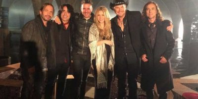 Foto:Warner Music