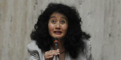 Las frases de la jueza Jazmín Barrios