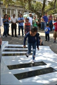 Foto:Foto: Cortesía Fundación Paiz para la Educación y la Cultura