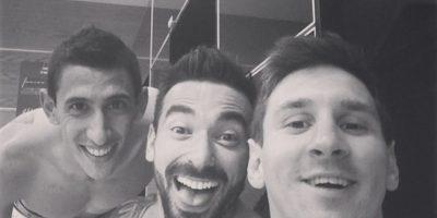 Foto:Instagram: @leomessi