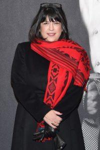 """Autora de la saga literaria """"50 Sombras de Grey"""" Foto:Getty Images"""
