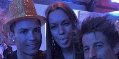 Vestidor roto: Cristiano Ronaldo no invita a los españoles a su cumpleaños