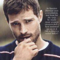 6.- Dornan, al igual que Christian Grey, es misterioso y reservado con su vida privada Foto:Vogue