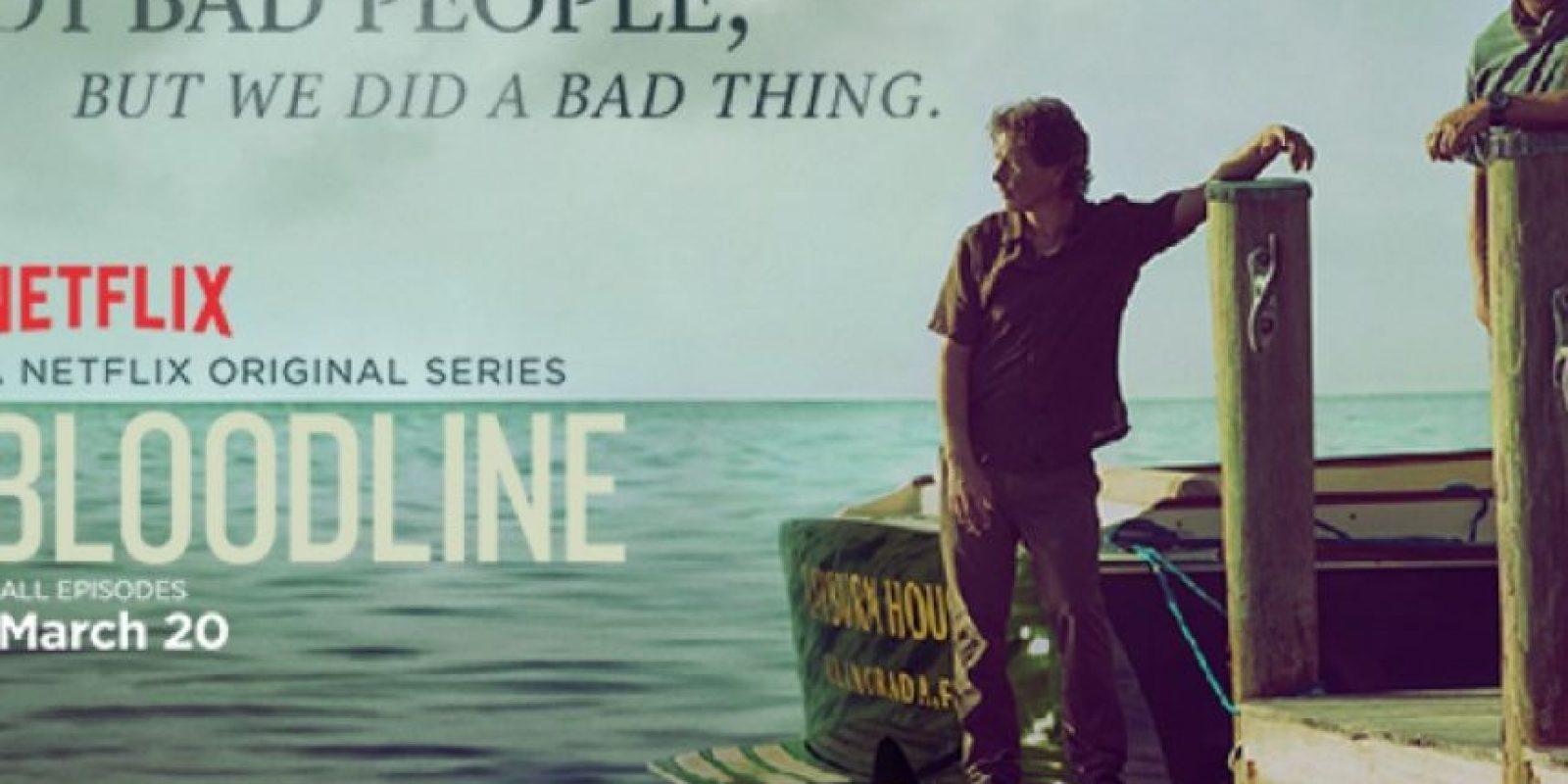 Foto:Bloodline / Netflix