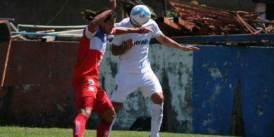 Comunicaciones superó 1-0 a Halcones FC en La Mesilla. Foto:Comunicaciones FC