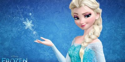 Mejor canción para medio visual: 'Let it Go' Foto: Disney