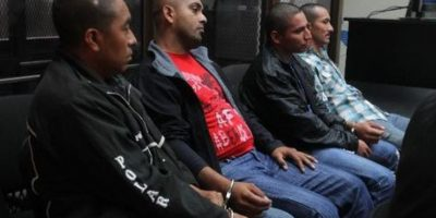Inicia juicio contra banda Los Sanguinarios por muerte de familia