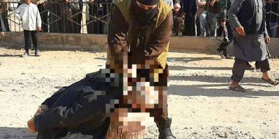Foto:Estado Islámico