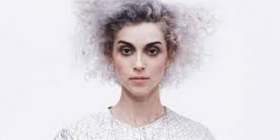 Mejor álbum alternativo: 'St. Vincent' – St. Vincent