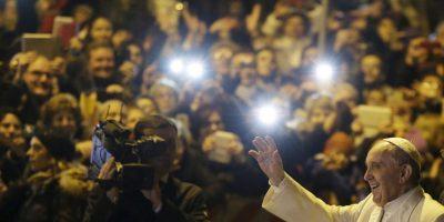 Se ha convertido en el defensor de los pobres. Foto:AP