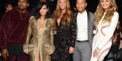 Kim supuestamente quería toda la atención para sí en el documental de Jay Z Foto:Getty Images