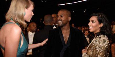 Supuestamente no la creía talentosa. Foto:Getty Images