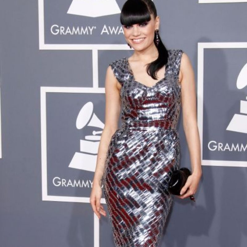 Jessie J, en 2012. Foto:Getty Images