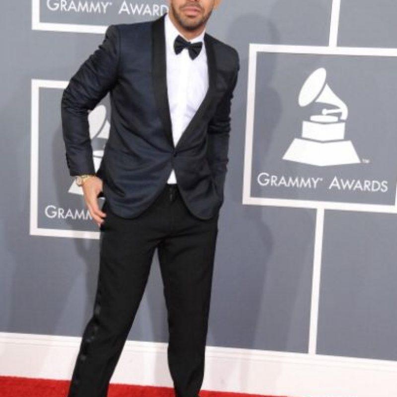 El hombre sigue siendo muy elegante Foto:Getty Images