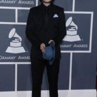 """Jack ahora está solo y reemplaza a Johnny Depp en eso de ser el """"bohemio misterioso"""". Foto:Getty Images"""