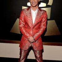 """Charlie Grande hizo el casting para """"Los Juegos del Hambre"""" pero no pasó. Foto:Getty Images"""