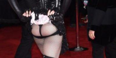 """FOTOS: 8 celebridades que lucieron su """"booty"""" en los #Grammy2015"""