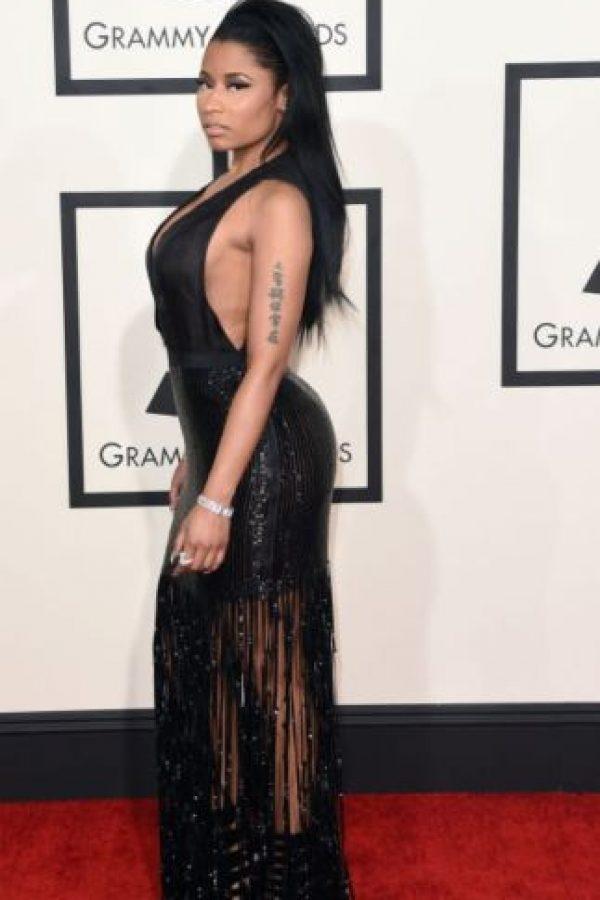 Nicki Minaj. Foto:Getty Images