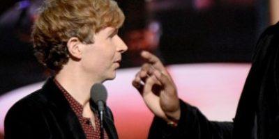 ¡Humilde! La respuesta de Beck a Kanye West hizo quedar