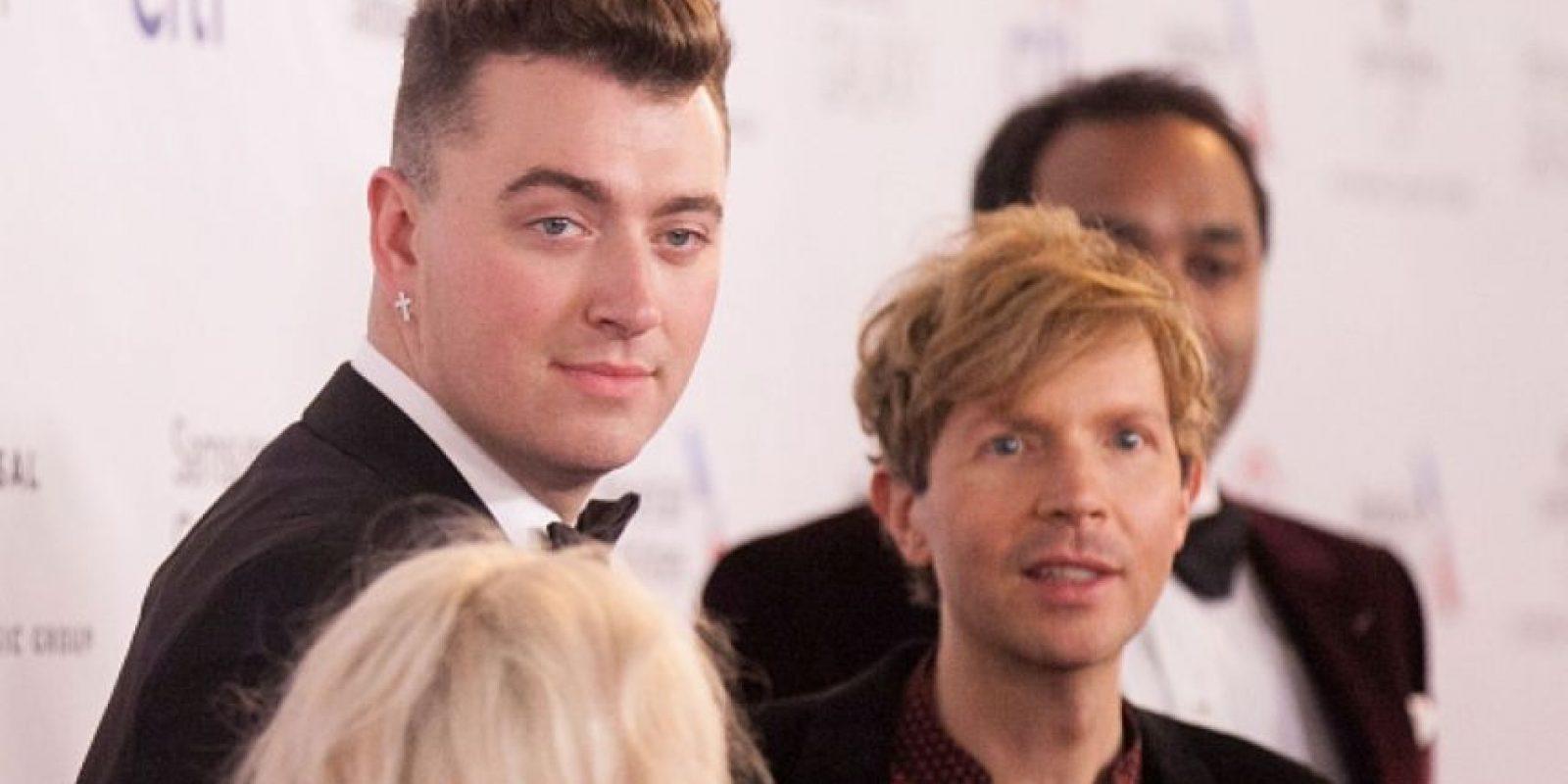 """Se hizo conocido desde los 90 con su hit """"Loser"""", el que lo lanzó a la fama mundial. Foto:Getty Images"""