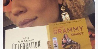 FOTOS:  Joy Villa no se arrepiente de su polémico vestido en los Grammy