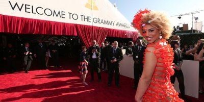 Incluidos los expertos en moda. Foto:Getty Images