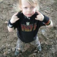 Foto:Tumblr.com/Tagged-niños-metaleros