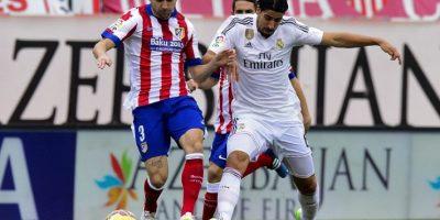 El Madrid le impone una multa a James Rodríguez y Sami Khedira