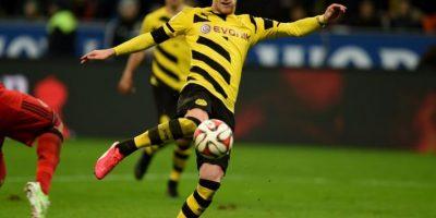 Reus se le escapa al Real Madrid y renueva contrato con el Borussia