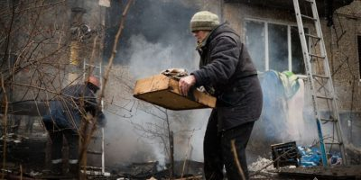 Ucrania: 7 claves sobre la negociación que pondría fin a la guerra
