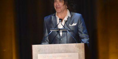 El vocalista de Kiss, Paul Staney, aseguró que Beck debió reaccionar con más vehemencia. Foto:Getty Images