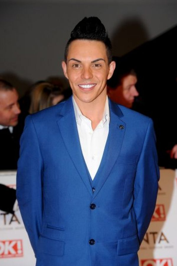 Bobby Norris Foto:Getty Images