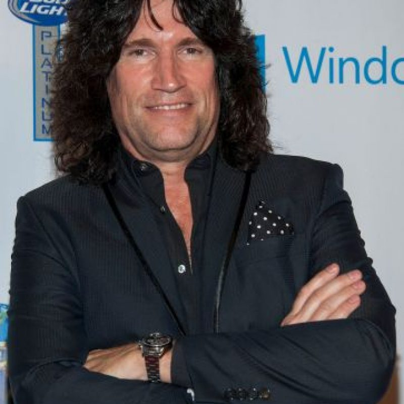 Tommy Thayer Foto: Getty Images