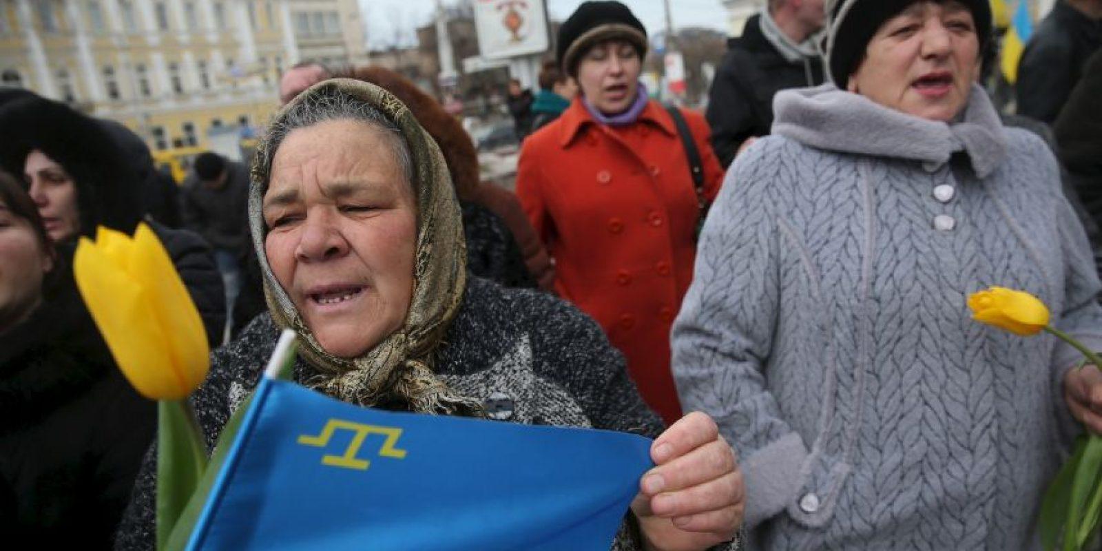 Y que Rusia se mantenga al margen. Foto:Getty Images