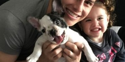 FOTOS: La vida de James Rodríguez para recuperarse de su lesión