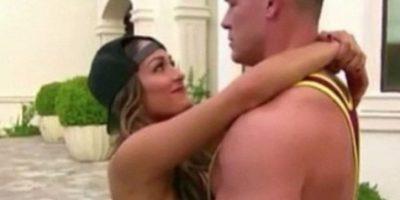 La diva de la WWE, Nikki Bella, y el luchador John Cena tienen una relación desde agosto de 2012 Foto:Instagran: @therealnikkibella