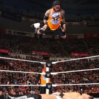 Jimmy Uso Foto: WWE