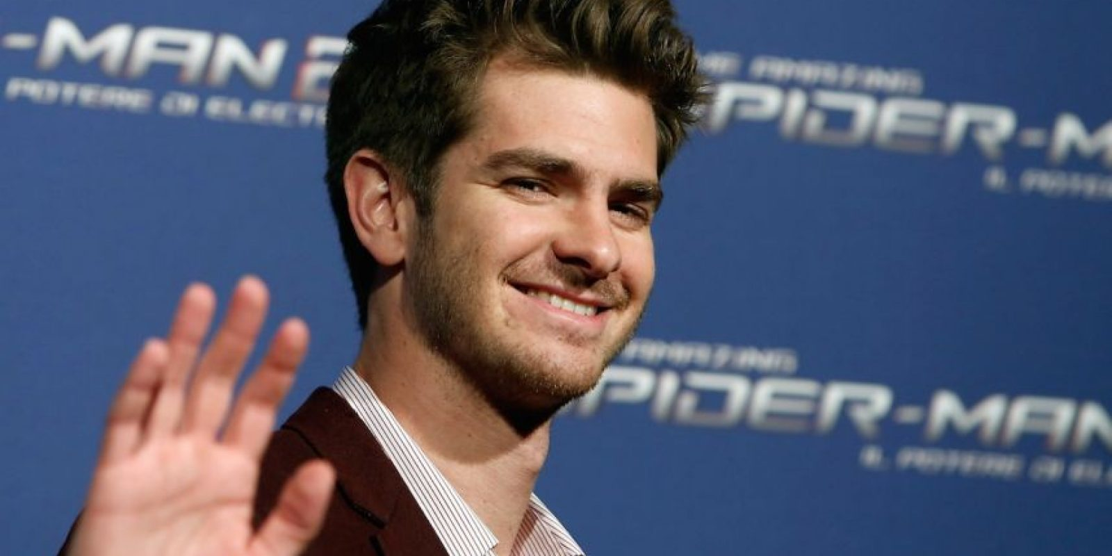 Andrew Garfield Foto:Getty Images