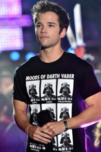 Nathan Kress (Protagonista de iCarly) Foto:Getty Images