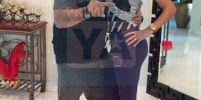 FOTOS: ¡Irreconocible! Maradona se retocó el rostro y luce más joven