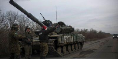 Rusia no quiere ceder. Foto:AP