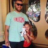 Foto:DisneylandDilfs/Instagram