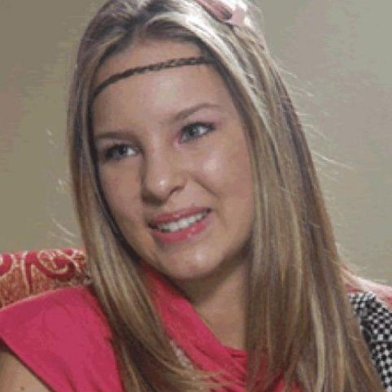 Hay quienes aseguran que Belinda se ha sometido a un total de 19 cirugías Foto:Wikipedia.org
