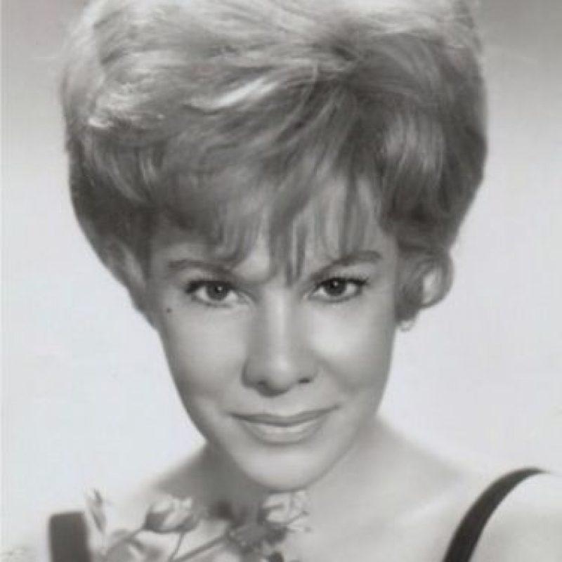 El rostro de Joan Rivers cambió al extremo durante su vida Foto:Wikipedia.org